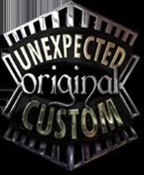 unexpected original custom